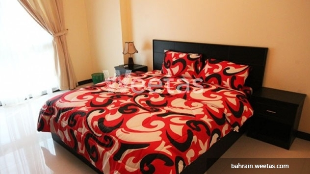 Bedroom design Bahrain