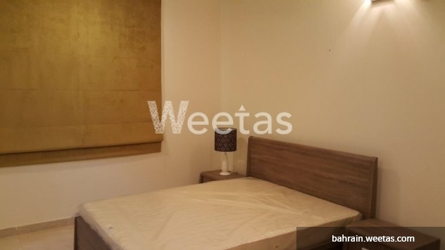 Furnished bedroom Bahrian