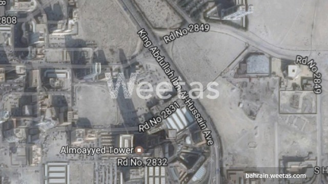 Land in Seef area