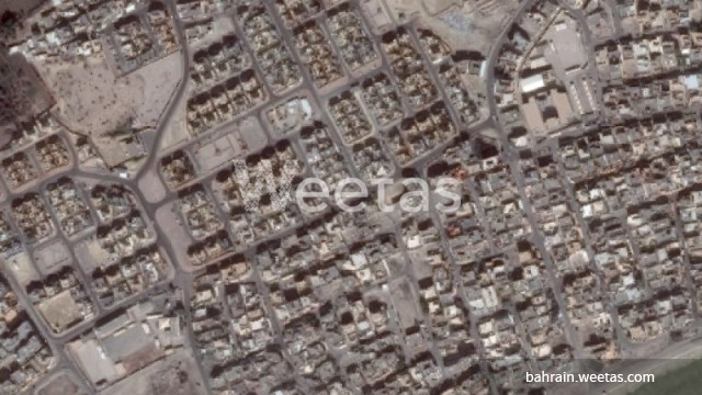 Residential land in Arad