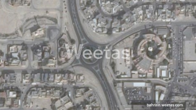 Land in Hamad Town