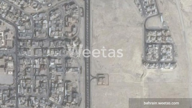 Hamad Town land lots