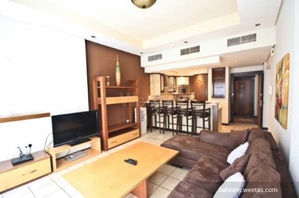 Fancy Apartment For Rent In Juffair With One Bedroom
