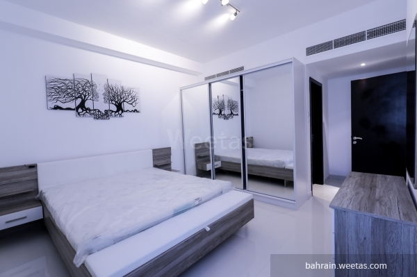 fancy bedroom