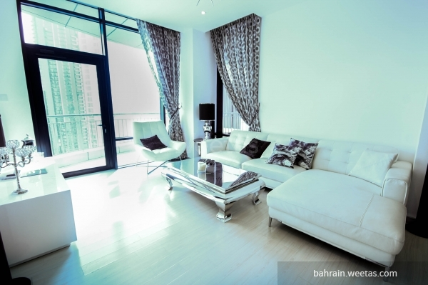 Furnished One Bedroom Apartment Close To City Centre Bahrain For Rent