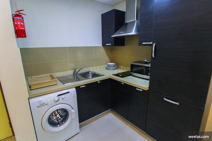Luxurious apartment for rent in Juffair