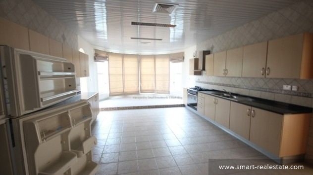 Compound Villa for Rent in Hamala