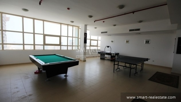 Ping Room