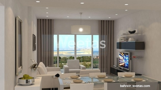 ٍSpacious apartment