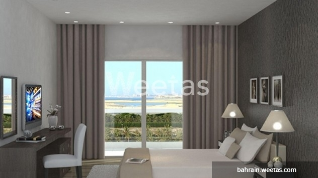 Two-bedroom apartment in Burooj residence for sale | Your own gateway from the loudness of the city | Know more information on Weetas Properties