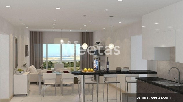 sea view flat for sale