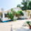 A Three-bedroom villa for rent in Adliya