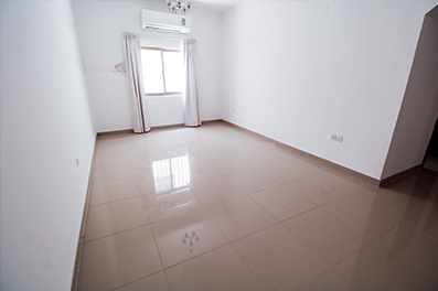 Residential Apartment for Rent in Tubli