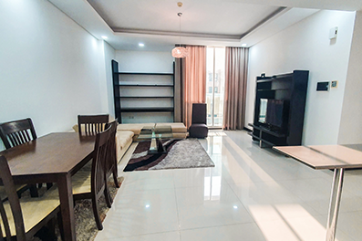 Amazing apartment for rent in Seef