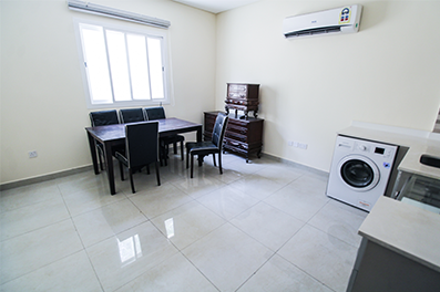 Residential Apartment for Rent in Segaya