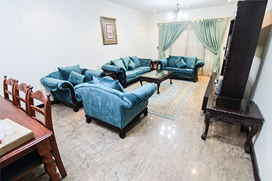Amazing apartment for rent in Juffair