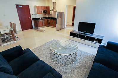 apartment in Adliya