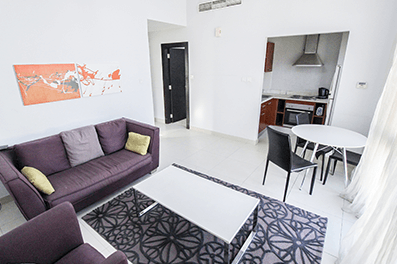 Residential nice apartment for rent