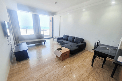 Amazing residential apartment for rent