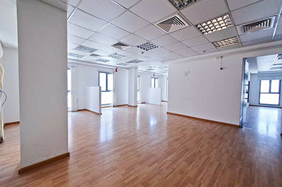 New office for rent
