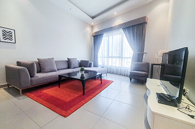 Awesome duplex apartment for rent
