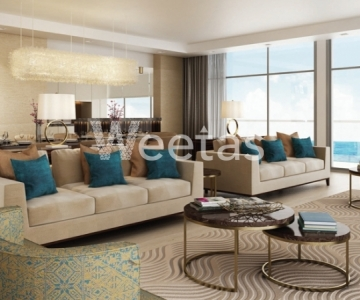 Amazing apartment in a beautiful location