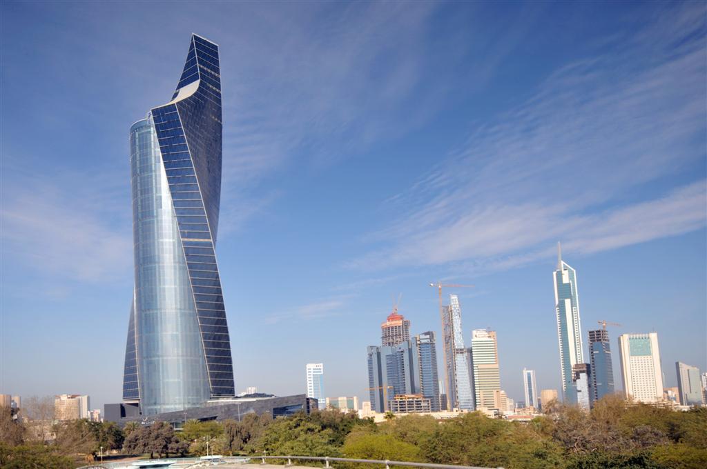Al Tijara Tower