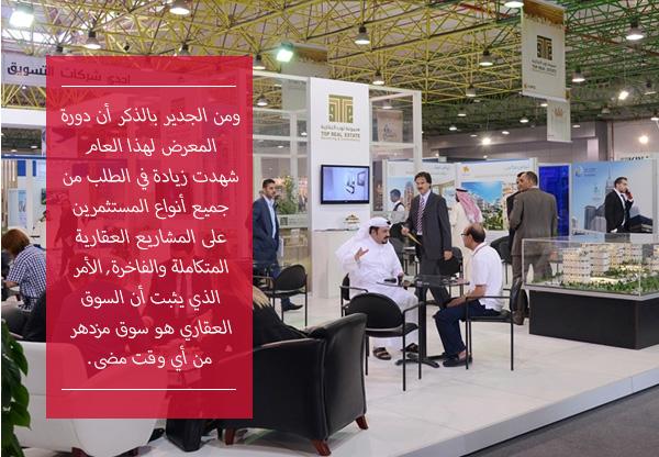 معرض الكويت الدولي للعقار