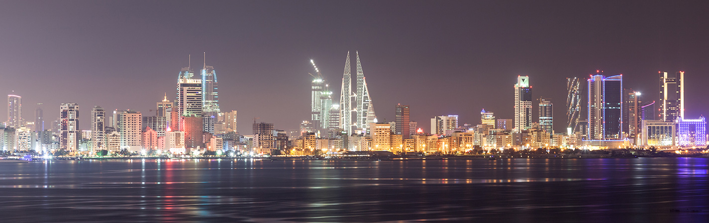CBRE Report: Bahrain's Under Construction Sector is strong and growing