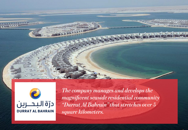 The best 7 real estate companies in Bahrain - Local Insights