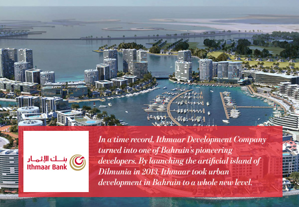 Ithmaar Development Company
