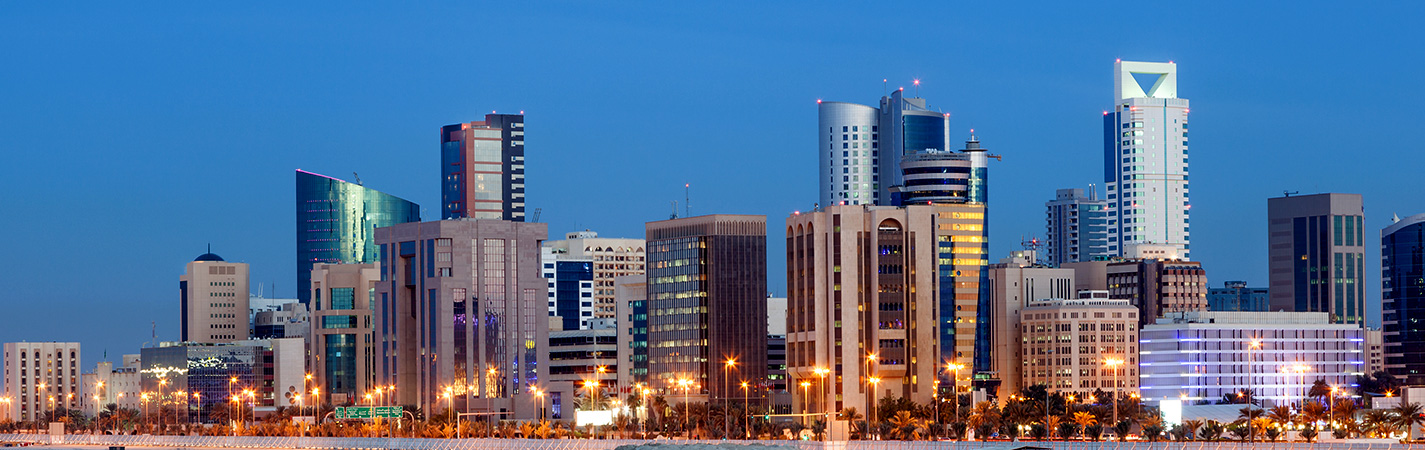 What are the benefits of buying a property in Bahrain?