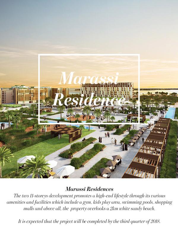 Marassi Residences