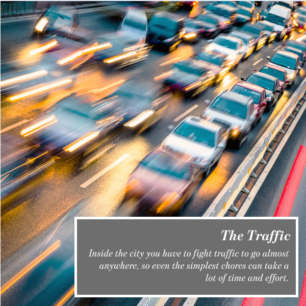 The Traffic