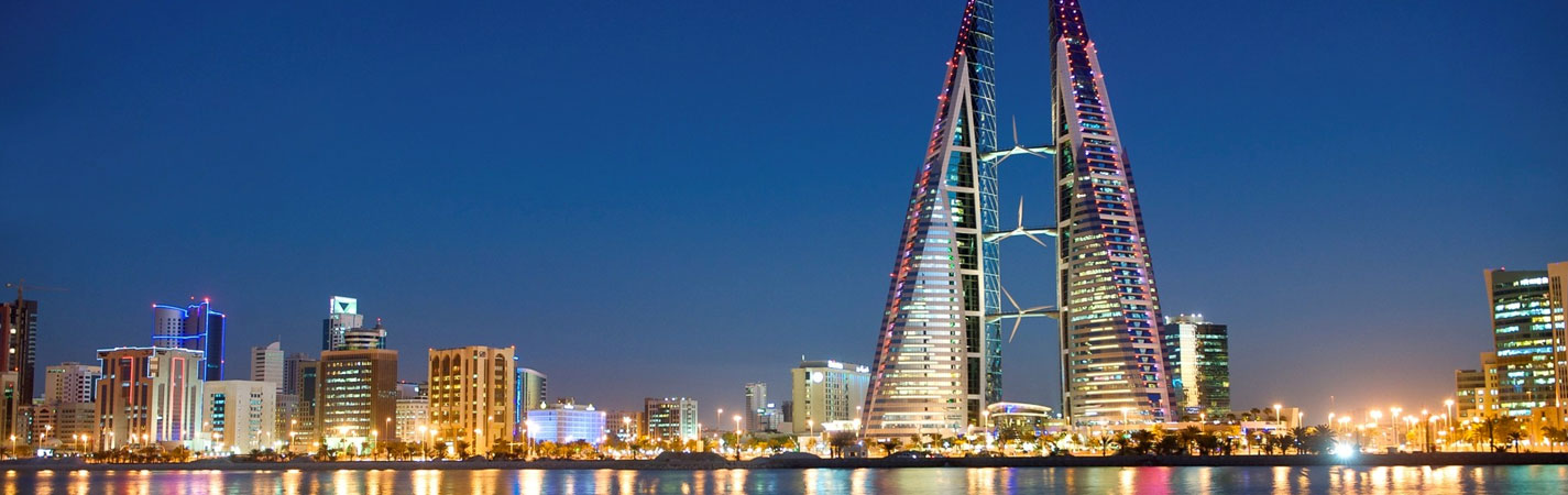 6 Factors that contributed to the burst in retail in Bahrain