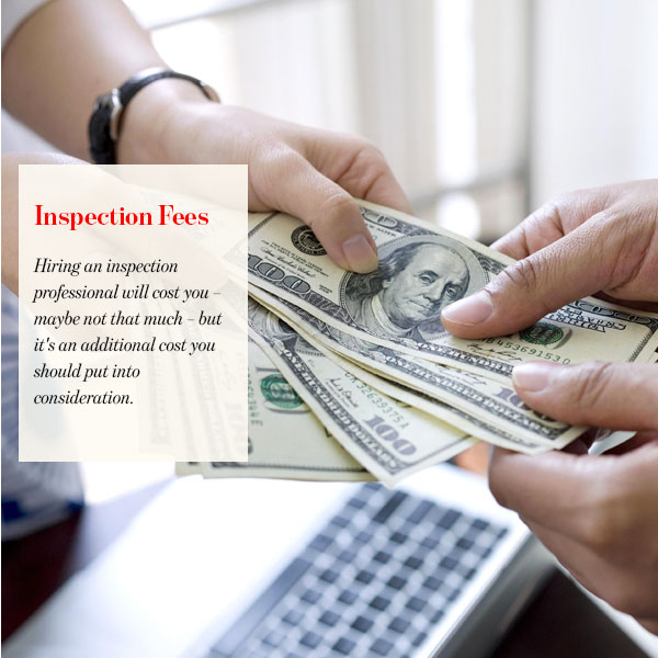 Inspection Fees