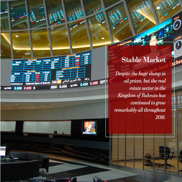 Stable Market