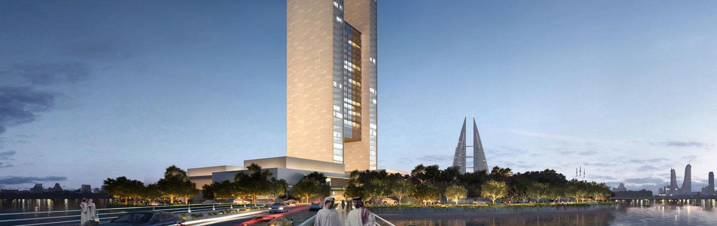 لائحة ب7 من أعلى الأبراج في البحرين