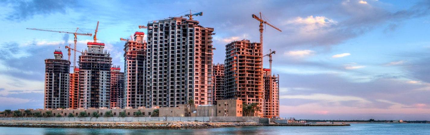 هنا هو كل ما تحتاج معرفته حول الوضع الحالي للمشاريع العقارية المتعثرة في البحرين