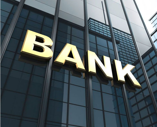 المؤسسات المالية المشاركة