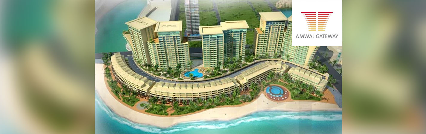 Amwaj Gateway: Another Stalled Real Estate Project to be publicly auctioned