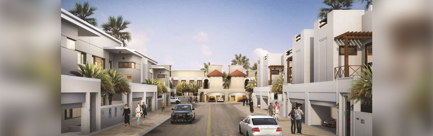 ديرة العيون: لمحة عامة عن أحد أهم التطورات السكنية في مملكة البحرين