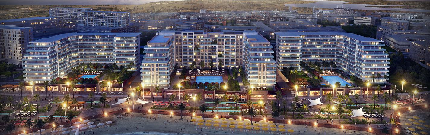 مراسي شورز رزيدنسز: تعرف على واحد من أكثر المشاريع السكنية المرتقبه في البحرين