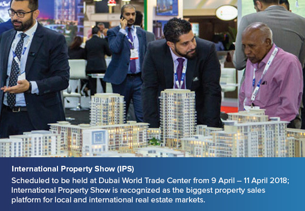 The Top 4 Real Estate Exhibitions to take place in GCC