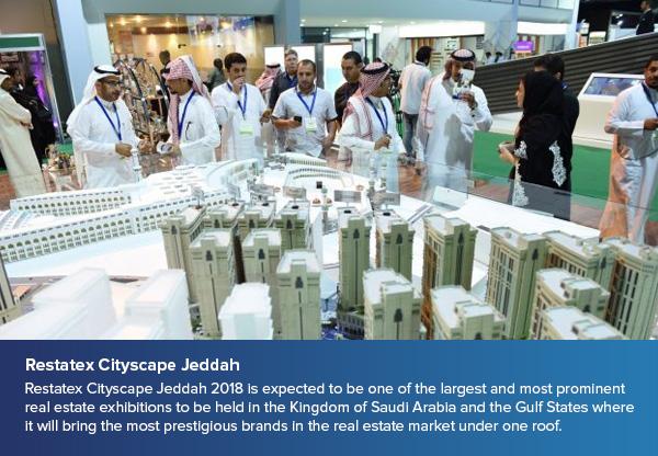 Restatex Cityscape Jeddah