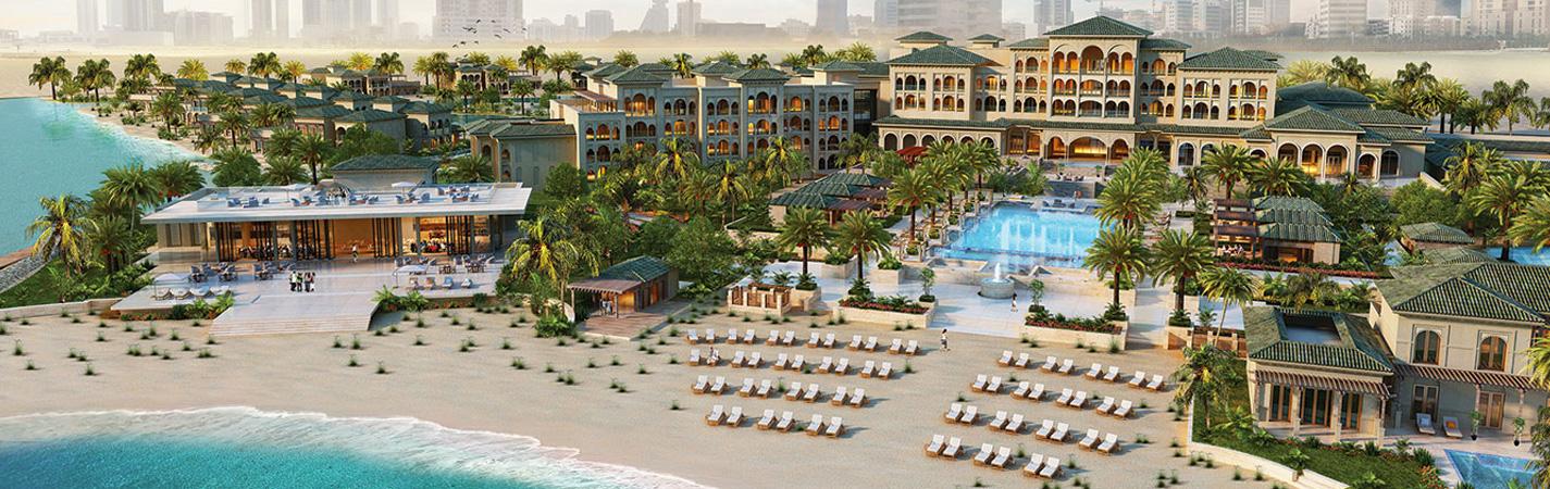مشاريع سياحة البحرين
