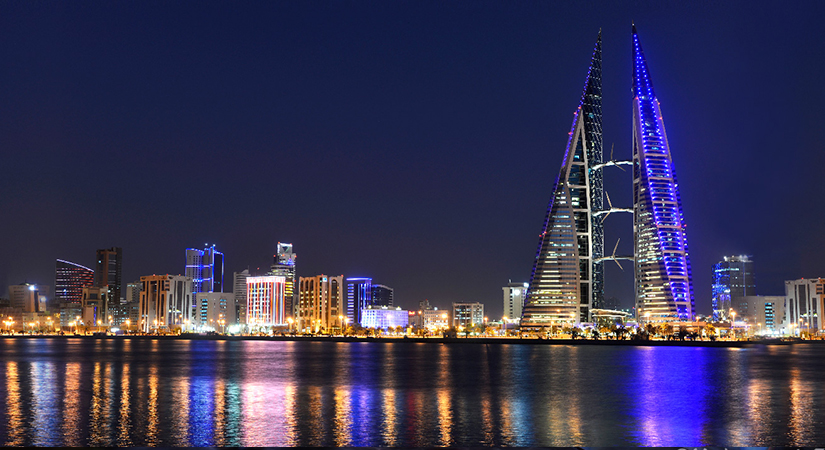 projects in Bahrain