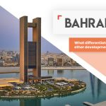 Bahrain Bay: what differentiates it from Manama's other developments?