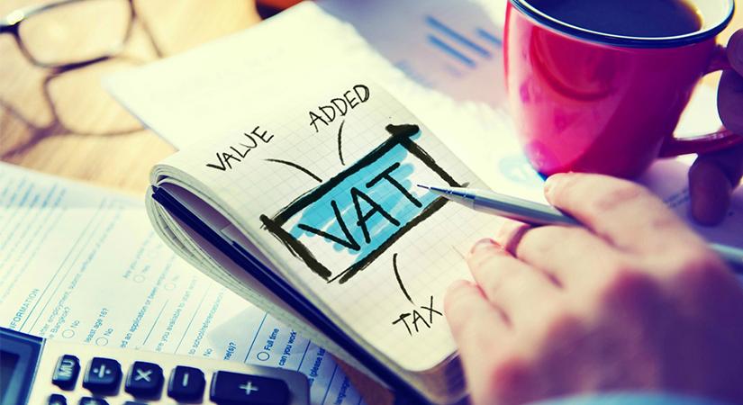 VAT effect on inflation